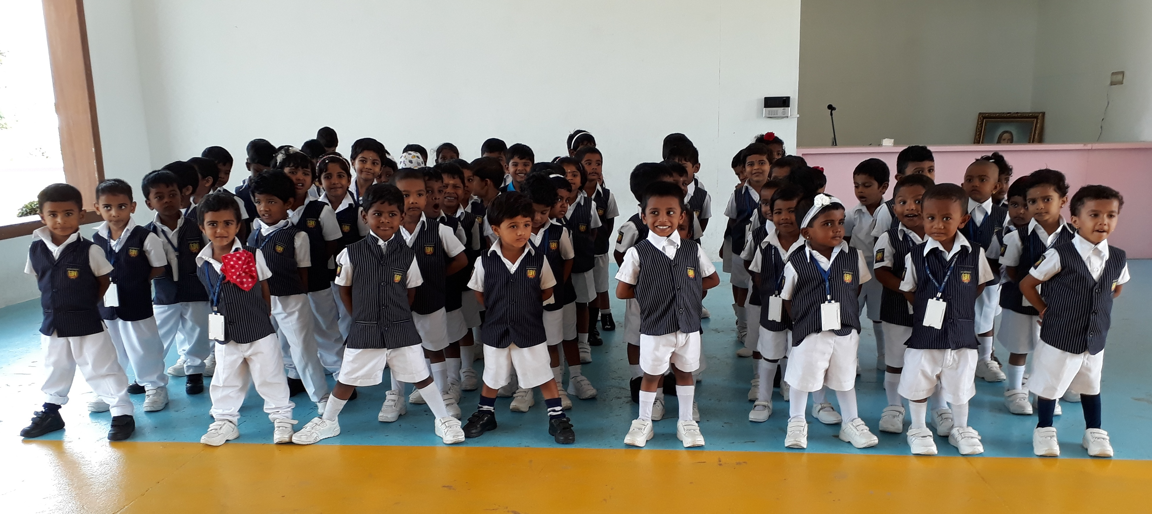 best schools in Nagercoil